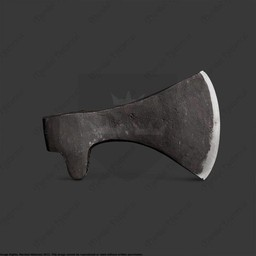 13. Jahrhundert Axt Kopf