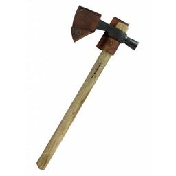 Hacha de martillo de hammerhead indio