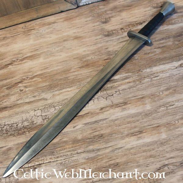 Grekiska hopliten svärd