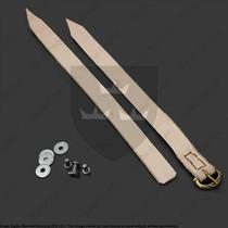Epic Armoury Armoires volantes à couteaux, patinées