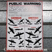 House of Warfare Cuaderno céltico