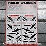historiske plakater