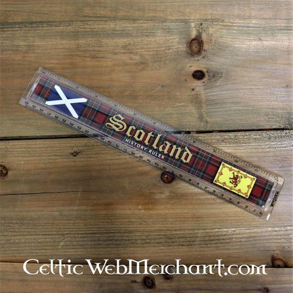 Scottish history ruler