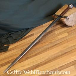 Einhänder Arthur , battle-ready (stumpf 3 mm)