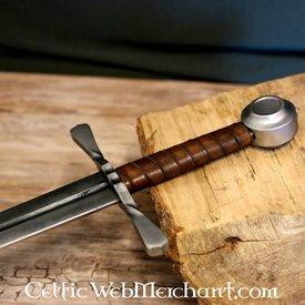 Miecz jednoręczny Arthur (battle-ready)