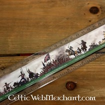 Ruler Slaget ved Waterloo