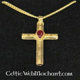 Croix romaine-byzantine