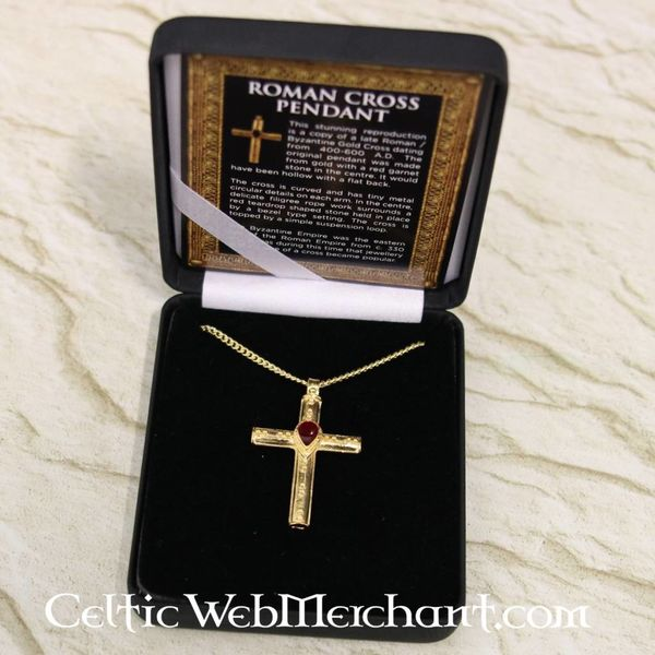 Romeins-Byzantijns kruis
