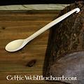 Jedzenia łyżką z hakiem