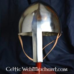 Hełm nosowy z XI wieku Viking