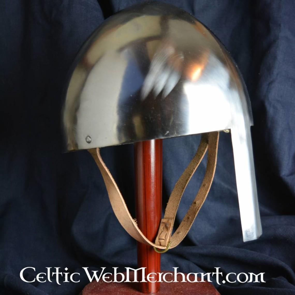 Marshal Historical Casco nasal del siglo XI Viking