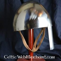 Nasenhelm Viking aus dem 11. Jahrhundert