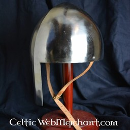 11th century nasal helmet Viking