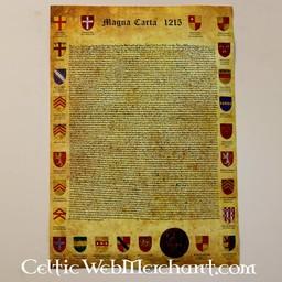 Magna Carta poster