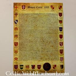 Magna Carta Plakat