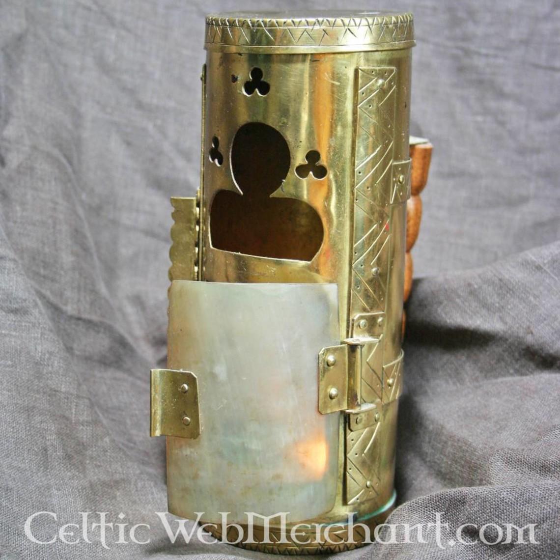 Deepeeka Lanterne I, 14ème siècle, Musée de Londres