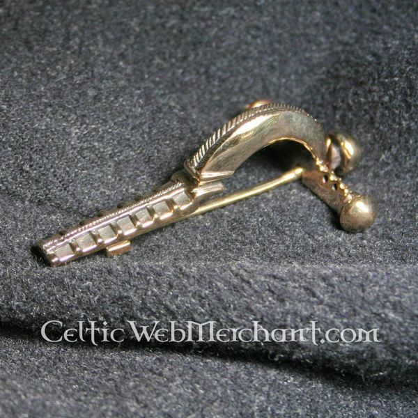 Romersk armbrøst fibula 2.-3th AD århundrede