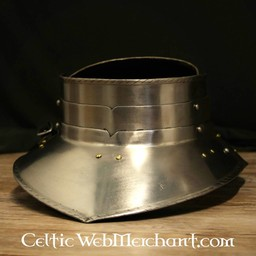 French gorget