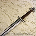 Espada Vikinga Thorfinn (lista para la batalla)