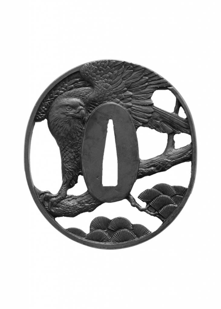 Roofvogel katana, Shobu Zukuri