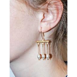 Roman earrings Vienna