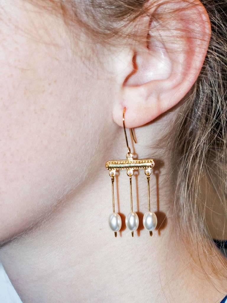Römische Ohrringe Wien