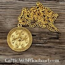 Egyptische munt Cleopatra VII