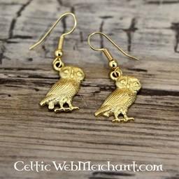 Romeinse uilenoorbellen