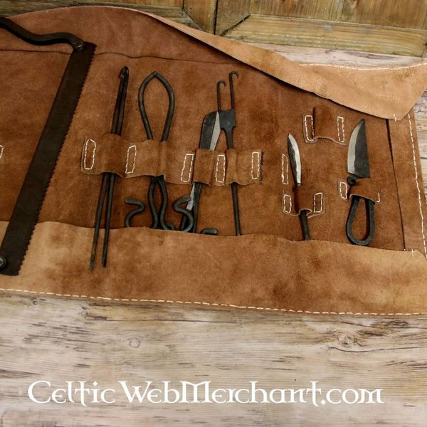 Marshal Historical Surgical set with case
