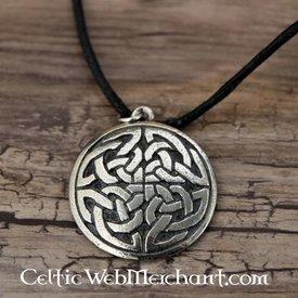 Celtic wisiorek plecionki