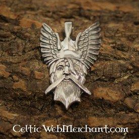 Pendiente Odin