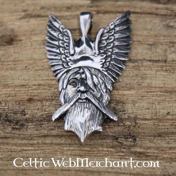 Odin pendant