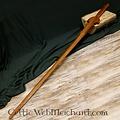 Holz Chen Tai Chi Schwert