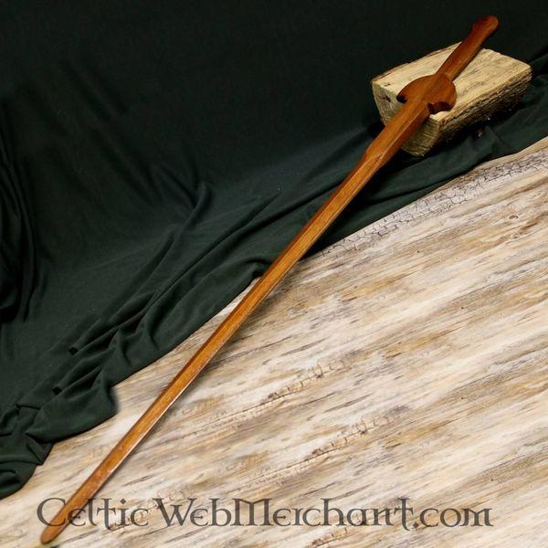 Houten Chen Tai Chi zwaard