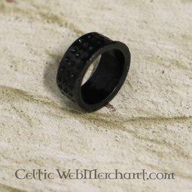 Medieval fingerborg