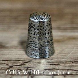 16de eeuwse vingerhoed