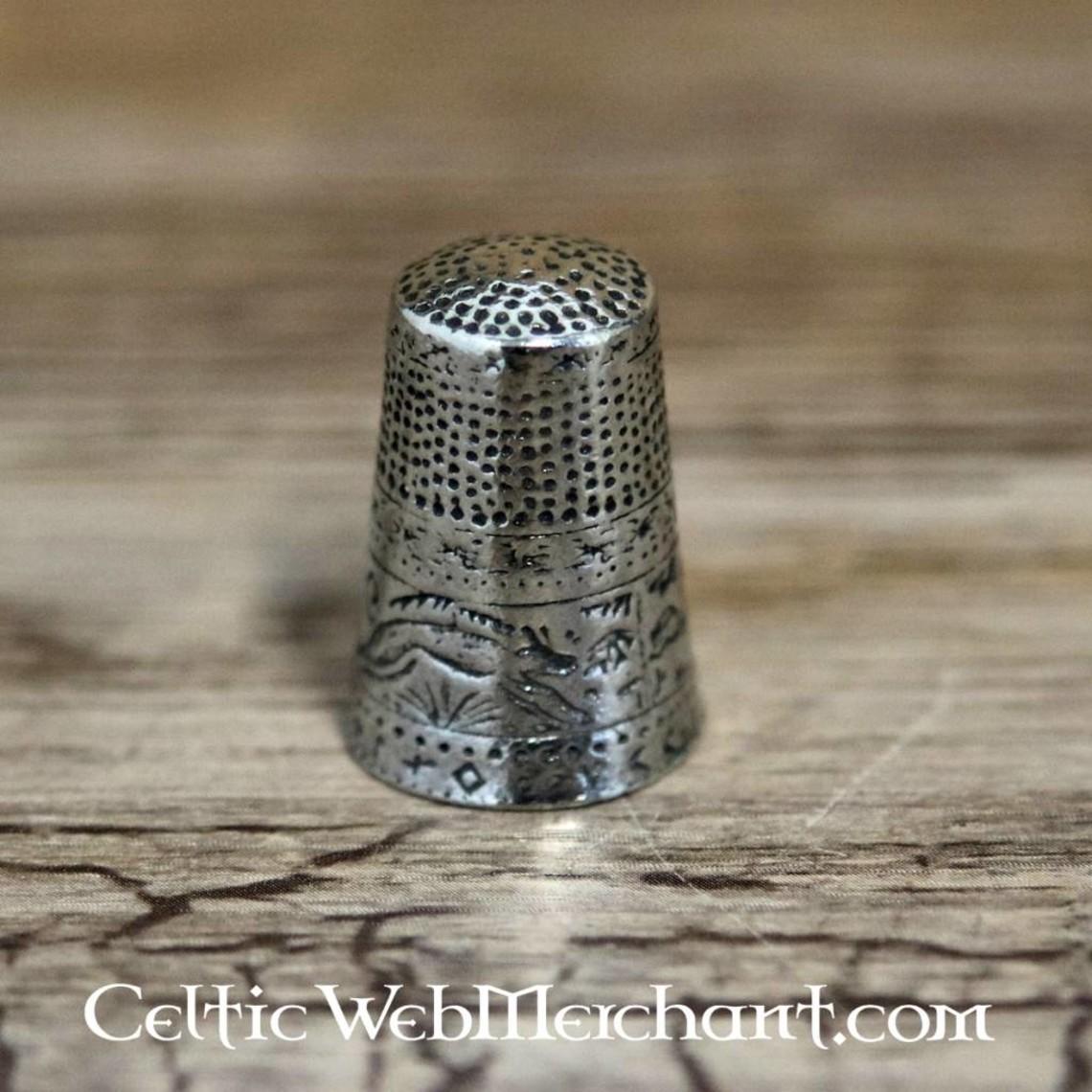 16. århundrede fingerbøl