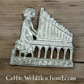 Badge St Cecilia
