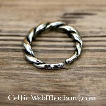 Swedish Viking Ring, Zinn