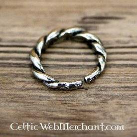 Svensk Viking ring, tin