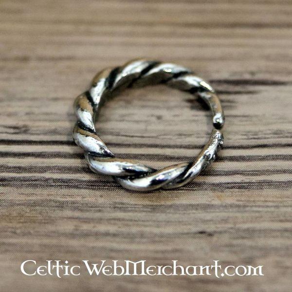 Svensk Viking ring, tin