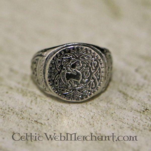 King Offa ring