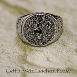 König Offa Ring