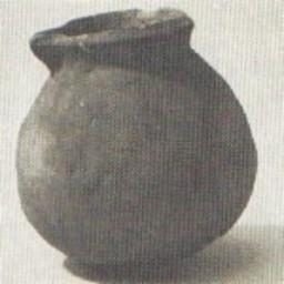 10. Jahrhundert konischen Tasse