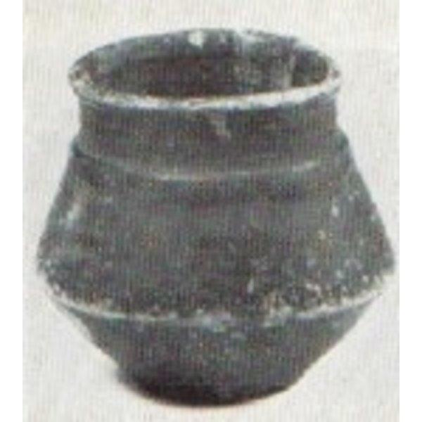 Jarra alto medieval 8 cm