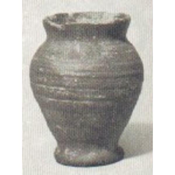 13th century Nadrenia kubek