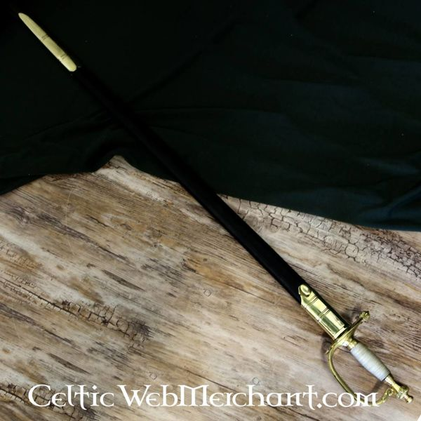 Universal Swords Britse officierssabel 1796