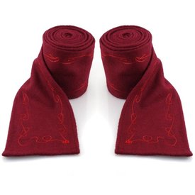 Beenwindsels Duco, red