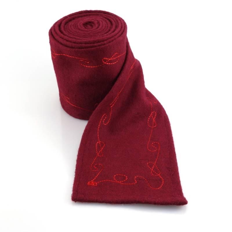 Beenwindsels Duco, red
