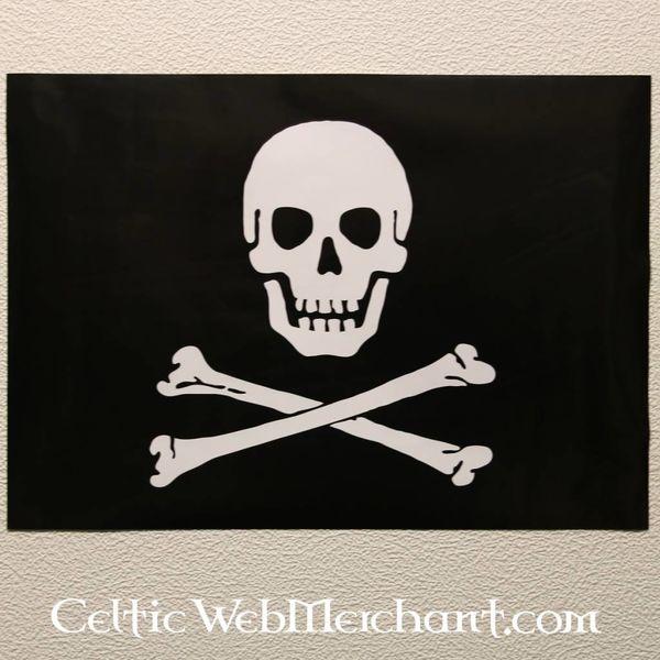 Affiche de pirate